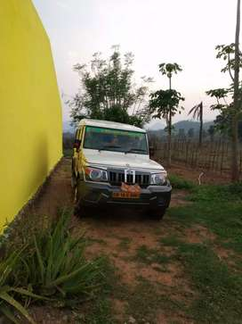 Mahindra Bolero Power Plus 2017 Diesel 142000 Km Driven