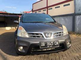 Nissan Livina X-Gear Manual 2010