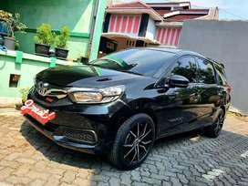 Mobilio 2019 up RS istimewa KM rendah mulus spt baru