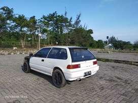 Dijual mobil Civic Nova th 89