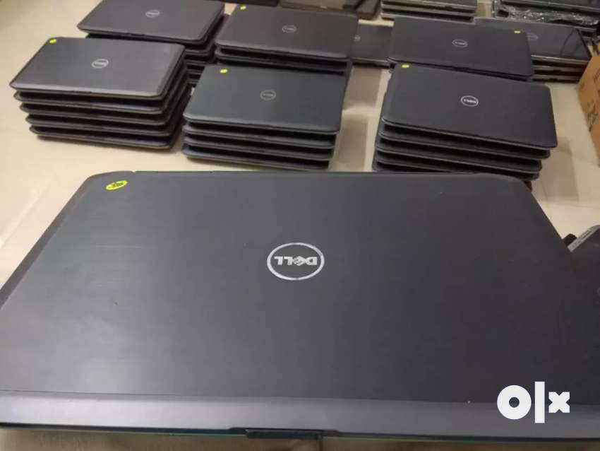 Laptop Dell i5 2nd generation AVAILABLE 0
