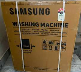 Samsung semi automatic 6.5kg washing machine Brand new box pack