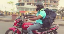 Need Vendor Pickup boy For Dankuni Location
