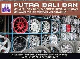 Putra Bali Ban Lampung