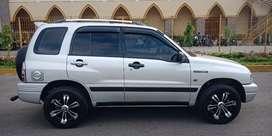 Suzuki Escudo 1.6 thn 2003 pemakaian 2004 ISTIMEWA