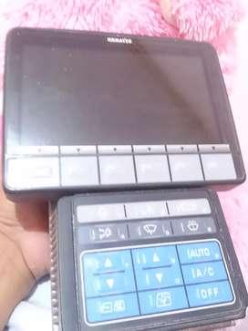 Monitor Pc 300-8 Mantap
