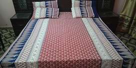 Bedsheet New collection 100% pure cotton and China cotton