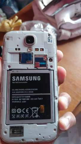Samsung S4 good condition