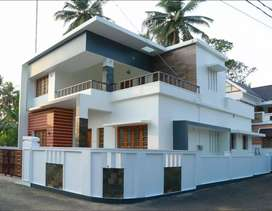 Mundoor  3bedroom,2000SqFt,  Villa near Thrissur