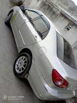 Toyota Corolla 2006 Petrol
