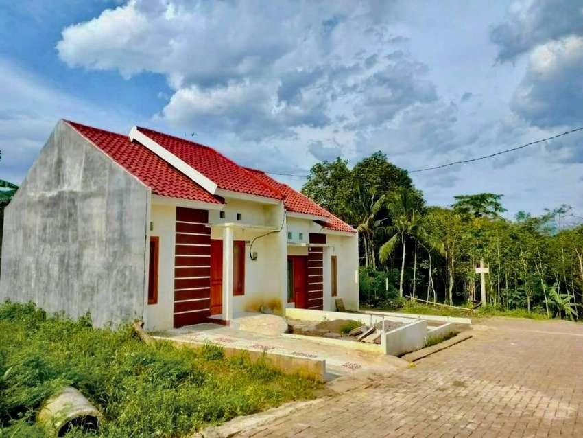 Rumah Subsidi Harga Miring