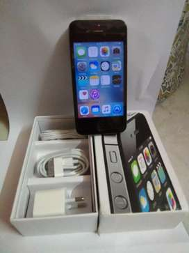 Refurbished I phone 4s 16gb get the best
