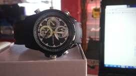 Jam tangan kamera pengintai Spy Cam