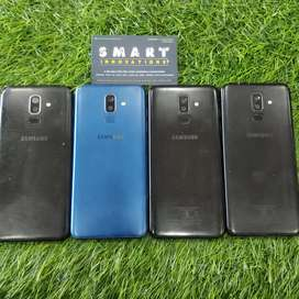 Samsung Galaxy J8 (4Pcs)  Excellent Condition 64GB Only Phone