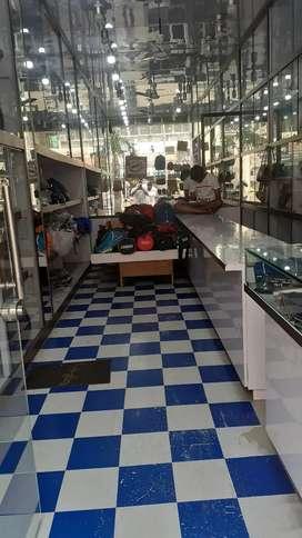 Shop For RENT Rs.22000.Area,700sqft..25mtr. Mane Station Road Sec,21