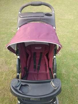 Baby stroller / pram .Graco Brand