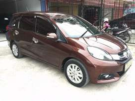 Honda mobilio e m/t th 2014,istimewa,low km.