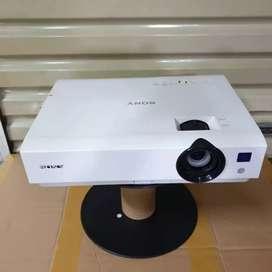 Like New Full Sett Proyektor Sony Sudah HDMI VPLDX111 Kondisi Super