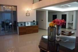 semifurnished flats for sale at tellapur