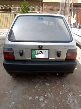 Mehran Silver Grey, Good condition