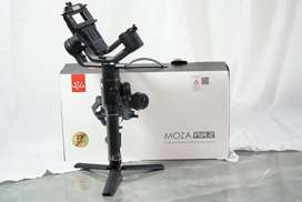 MOZA AIR 2 4-AXIS GIMBAL STABILIZER LIKE NEW