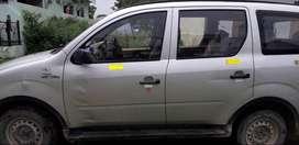 Running vehicle (Mahindra Xylo) cab, if u r interest rate negotiable