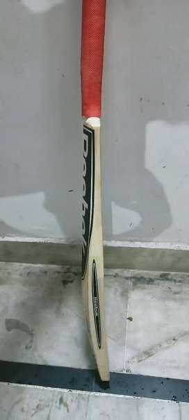 Reebok cricket bat.