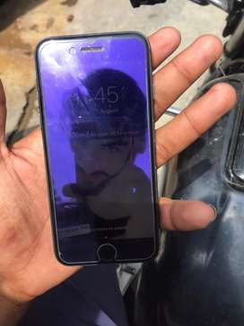 I phone 7  good condition and beat price 13000 ,, 32 Gb 1.5 year old