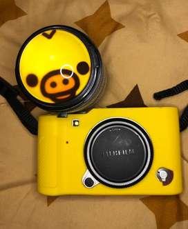 Kamera fujifilm xa3 (Nego)