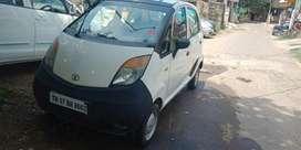 Tata Nano XM, 2012, Petrol