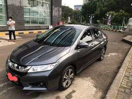 Honda city 2015 1.5 E Automatic