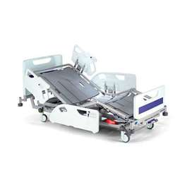 ELECTRIC BED HUNTLEIGH ENTERPRISE 8000 REFURBISHED