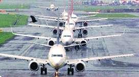 Urgent hiring Job vacancy airport recruitment