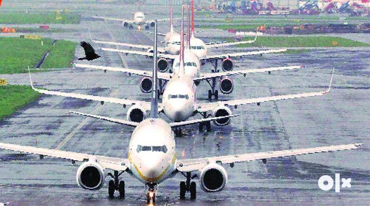 Urgent hiring Job vacancy airport recruitment 0