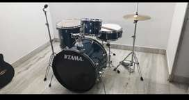 Tama rhythm mate special edition color drum for sale