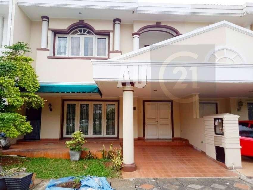 Rumah tinggal di Kampung Utan, Ciputat CPA 1335 0