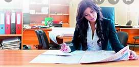 Get good opportunity for female do work from home