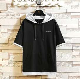 Mens trendy stylish t-shirt