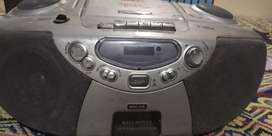 CD player 3 in 1
