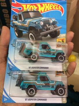 Hotwheels Super Treasure Hunt TH$