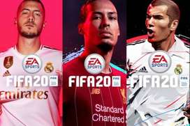 game fifa 20 for ps 4 harga grosir