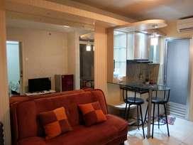 Apartemen Kalibata City khusus sewa HARIAN 2BR