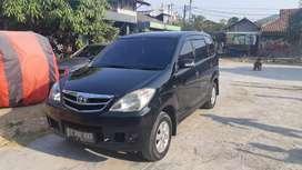 Jual Toyota Avanza G tahun 2011
