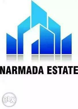4 Bhk Bunglo for Rent Near Shravan chokedy