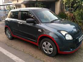 Maruti Suzuki Swift 2005