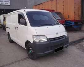 Daihatsu Granmax Blindvan 2013