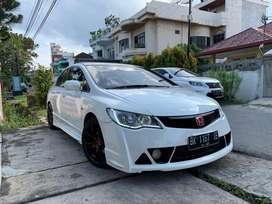 [Odo 58 Rb]Honda Civic FD 2006 A/T