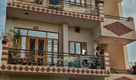 2 BHK builder floor/flat for sale centrally located