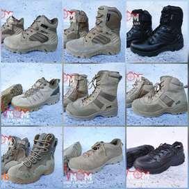 Boots Tactical Import Delta, 511, Magnum