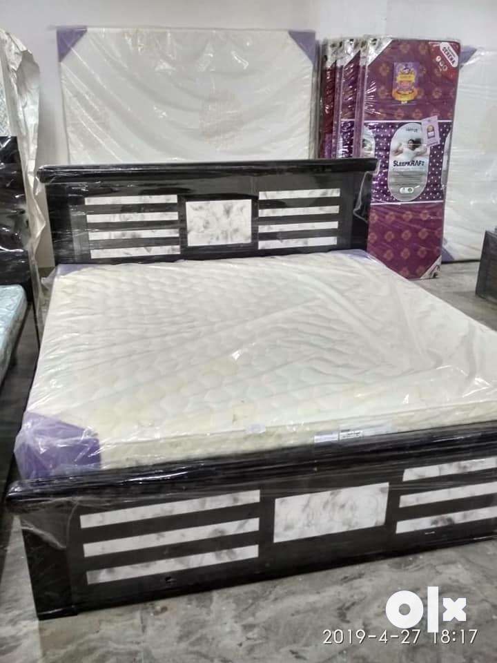 Brand new fancy cots and  brand new wardrbe , sofa sets,special offers
